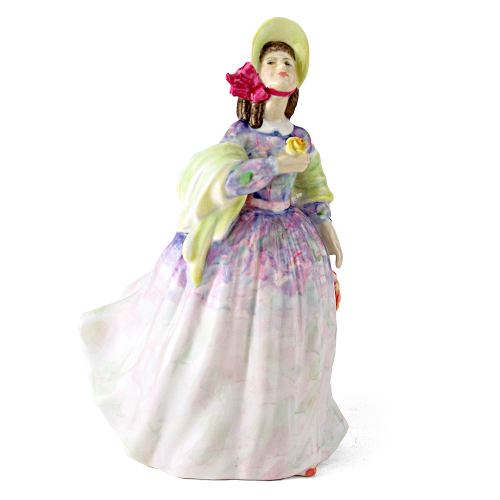 Clare HN2793 - Royal Doulton Figurine