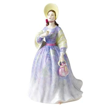 Clare HN5091 - Petite - Royal Doulton Figurine