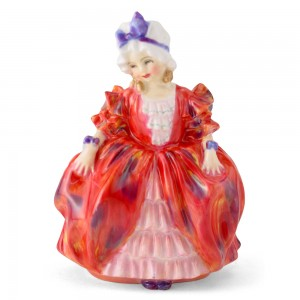 Claribel HN1951 - Royal Doulton Figurine