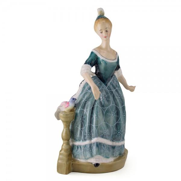 Clarinda HN2724 - Royal Doulton Figurine