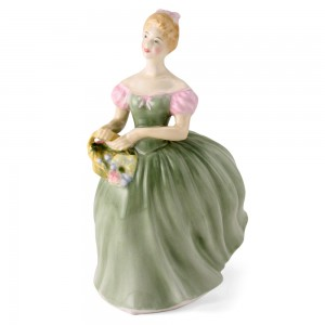 Clarissa HN2345 - Royal Doulton Figurine