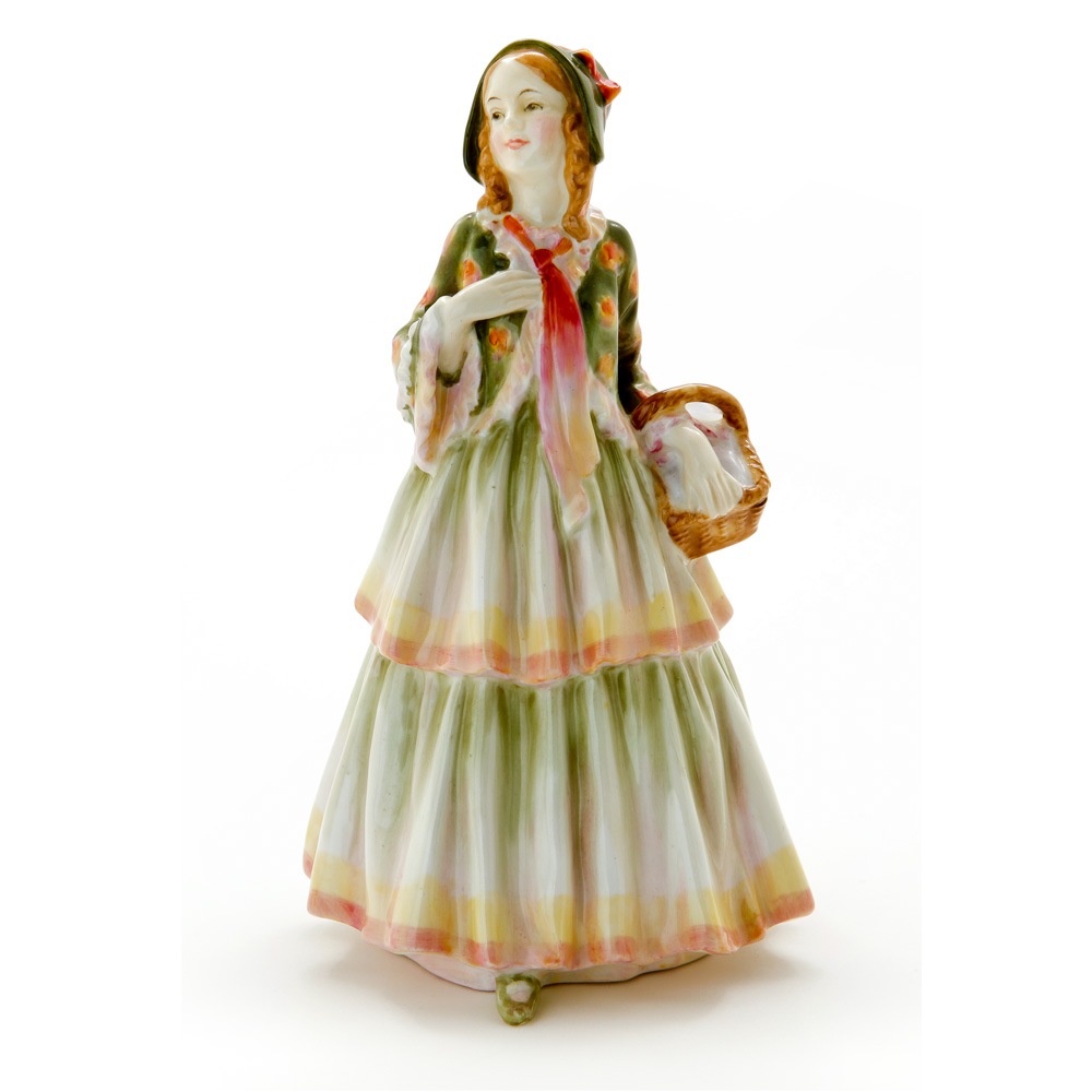 Clemency HN1634 - Royal Doulton Figurine