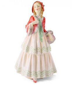 Clemency HN1643 - Royal Doulton Figurine