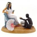 Cleopatra HN2868 - Royal Doulton Figurine