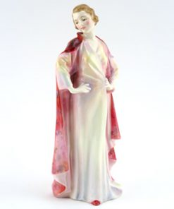 Clothilde HN1598 - Royal Doulton Figurine