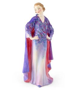 Clothilde HN1599 - Royal Doulton Figurine