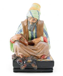 Cobbler HN1706 - Royal Doulton Figurine