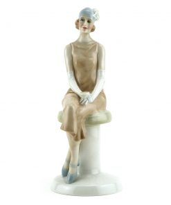 Cocktails HN3070 - Royal Doulton Figurine