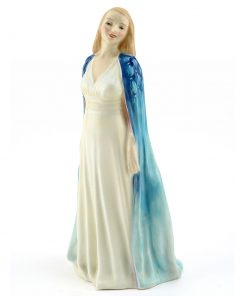 Collinette HN1998 - Royal Doulton Figurine