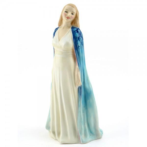 Collinette HN1998 - Royal Doulton Figurine