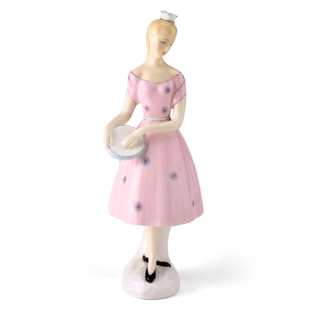 Columbine HN2185 - Royal Doulton Figurine