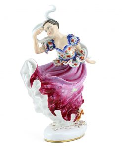 Columbine HN2738 - Royal Doulton Figurine