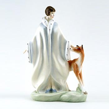 Constance HN3930 - Royal Doulton Figurine