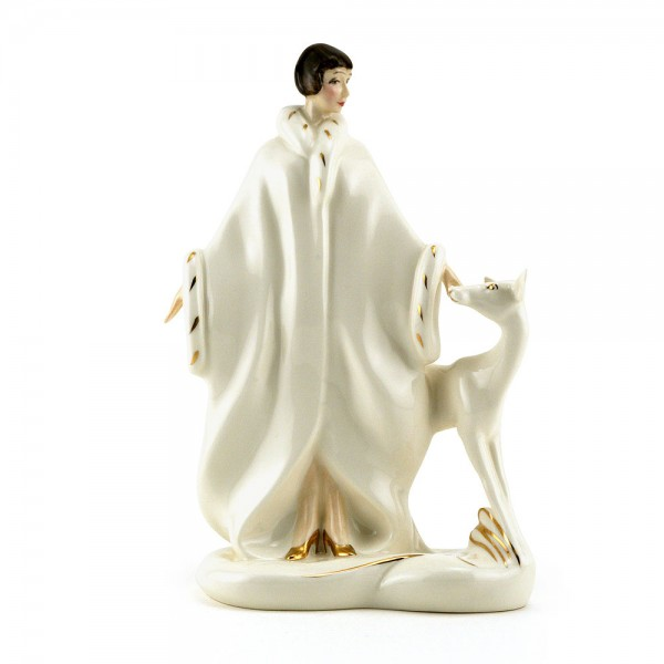 Constance HN3933 - Royal Doulton Figurine