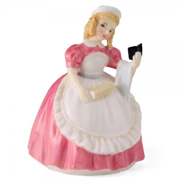 Cookie HN2218 - Royal Doulton Figurine