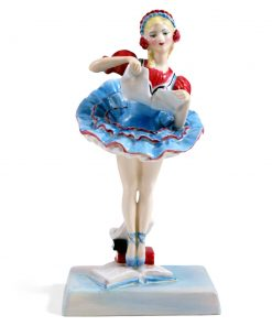 Coppelia HN2115 - Royal Doulton Figurine