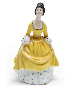 Coralie HN2307 - Royal Doulton Figurine