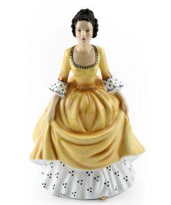 Coralie HN4929 - Royal Doulton Figurine