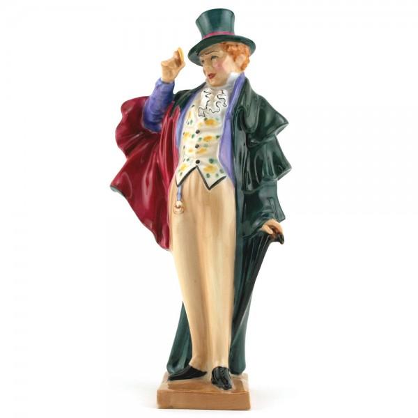 Corinthian HN1973 - Royal Doulton Figurine