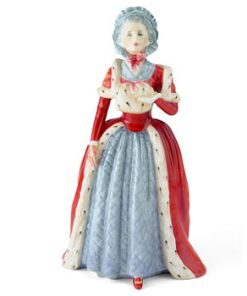 Countess Spencer HN3320 - Royal Doulton Figurine