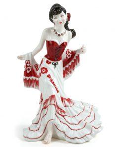 Courtney HN4762 - Royal Doulton Figurine