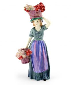 Covent Garden HN1339 - Royal Doulton Figurine