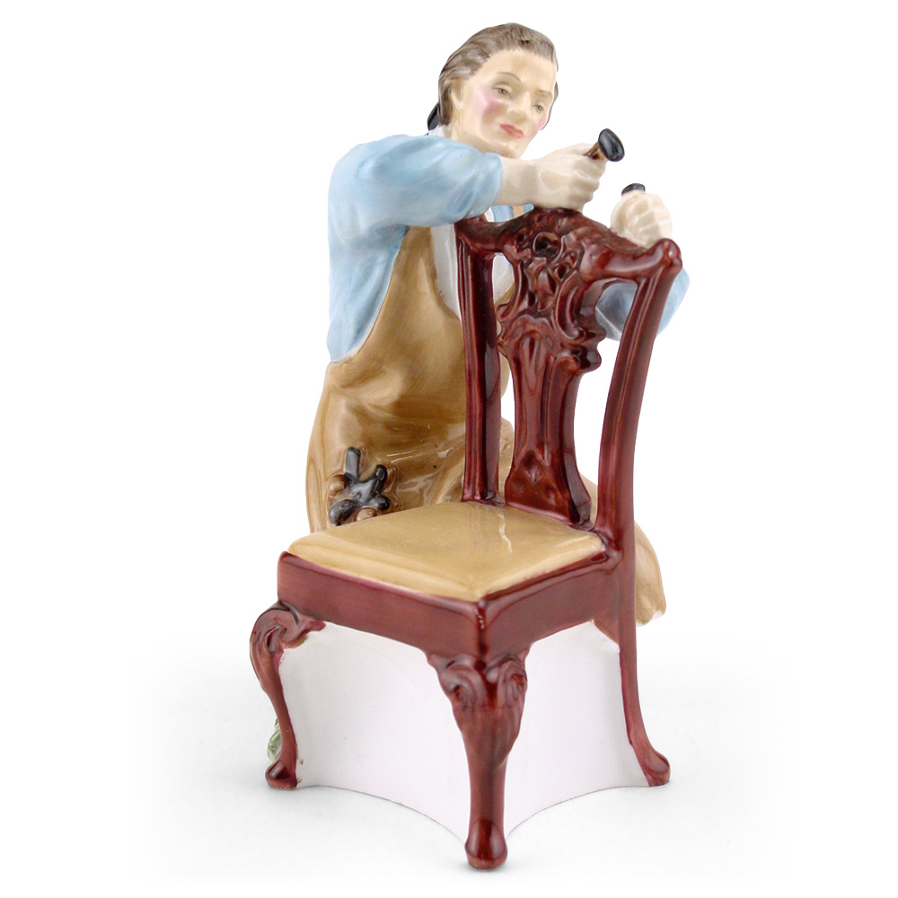 Craftsman HN2284 - Royal Doulton Figurine