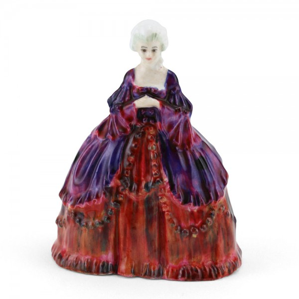 Crinoline Lady HN654 - Royal Doulton Figurine