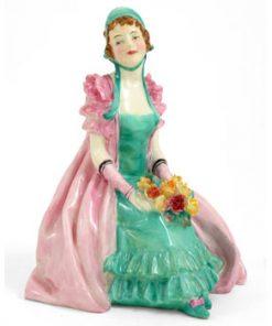 Cynthia HN1685 - Royal Doulton Figurine