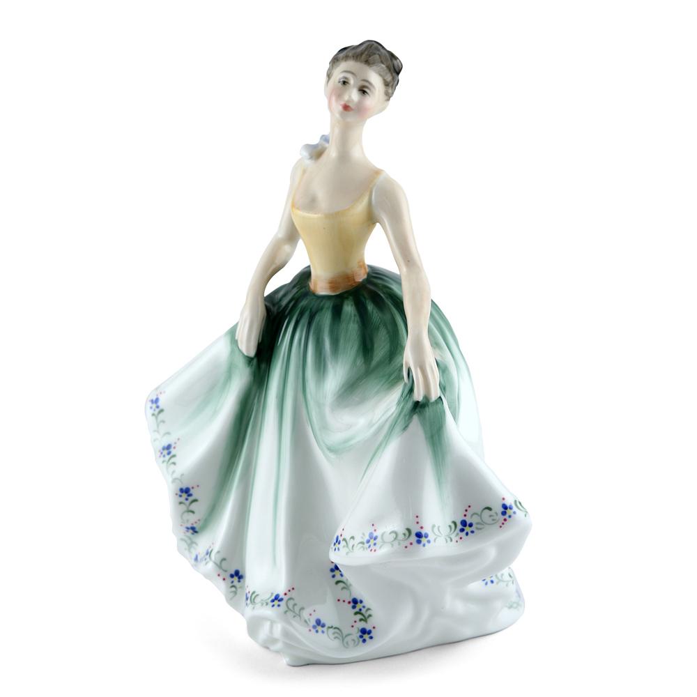 Cynthia HN2440 - Royal Doulton Figurine