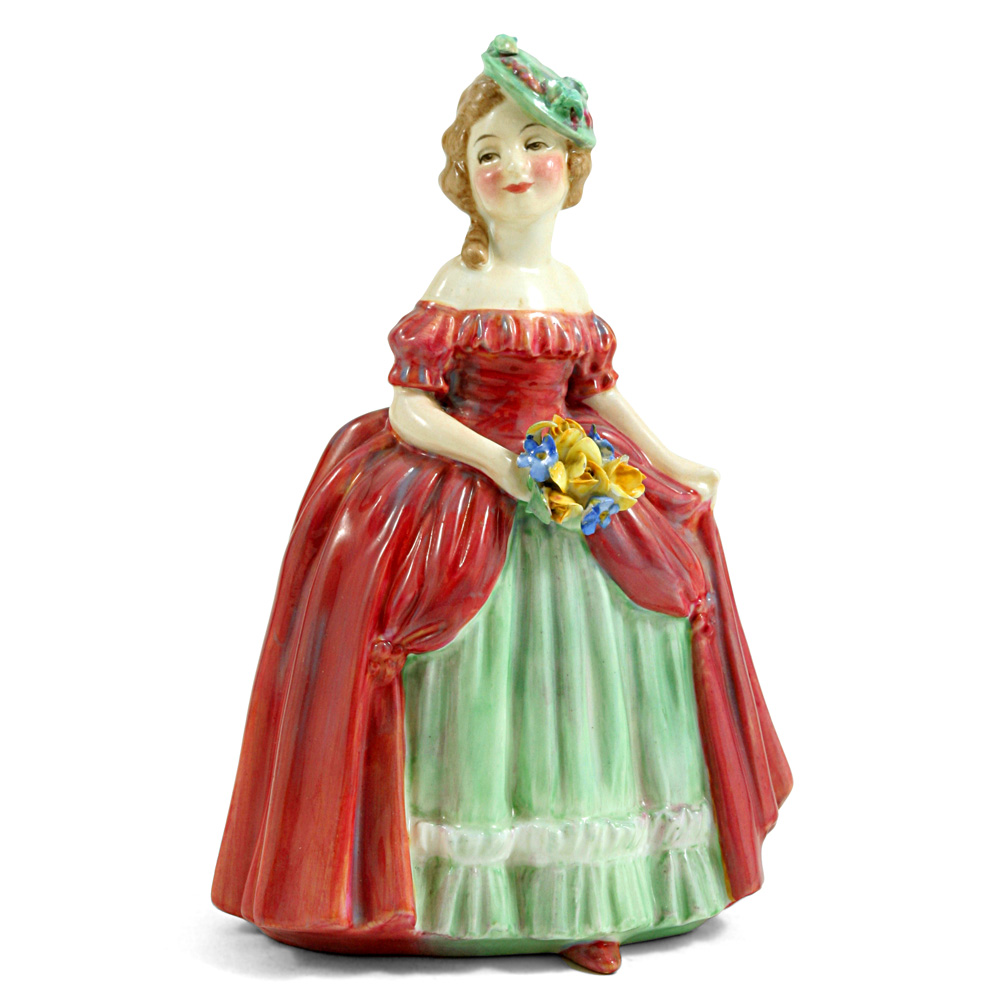 Dainty May HN1639 - Royal Doulton Figurine
