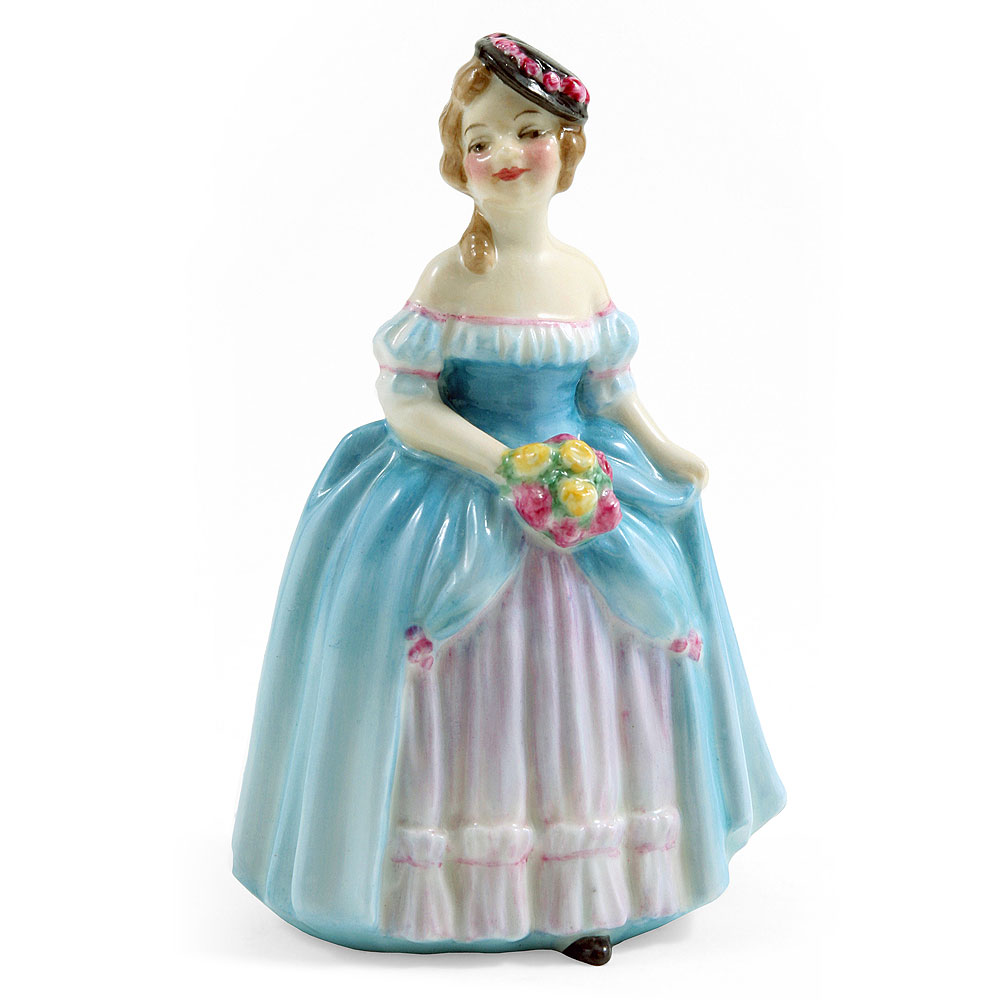 Dainty May M67 - Royal Doulton Figurine