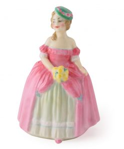 Dainty May M73 - Royal Doulton Figurine