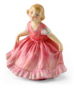 Daisy HN1961 - Royal Doulton Figurine