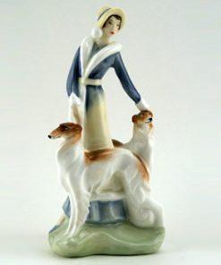 Daisy HN3803 - Royal Doulton Figurine