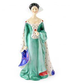 Damaris HN2079 - Royal Doulton Figurine