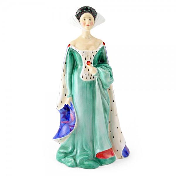 Damaris HN2079 - Royal Doulton Figurine