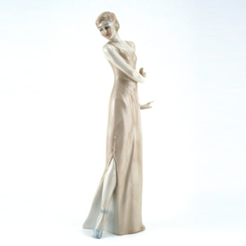 Dancing Delight HN3078 - Royal Doulton Figurine