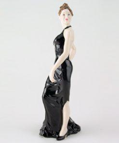 Daniella HN4551 - Royal Doulton Figurine