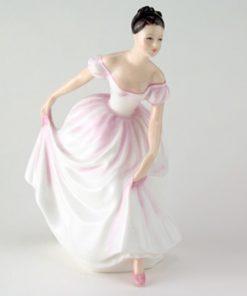 Danielle HN3001 - Royal Doulton Figurine