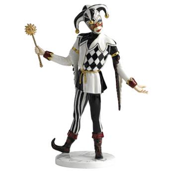Dante HN4503 - Royal Doulton Figurine