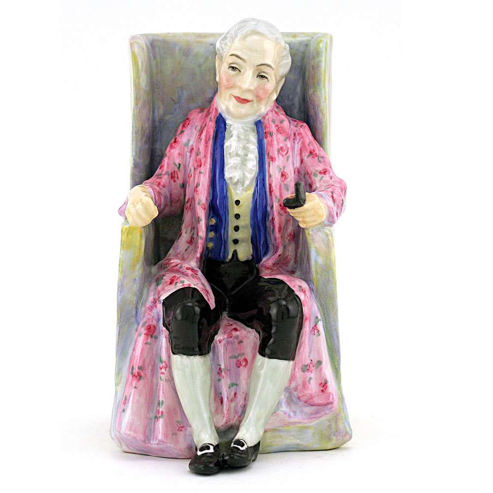 Darby HN1427 - Royal Doulton Figurine
