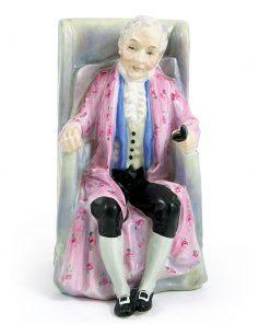 Darby HN2024 - Royal Doulton Figurine