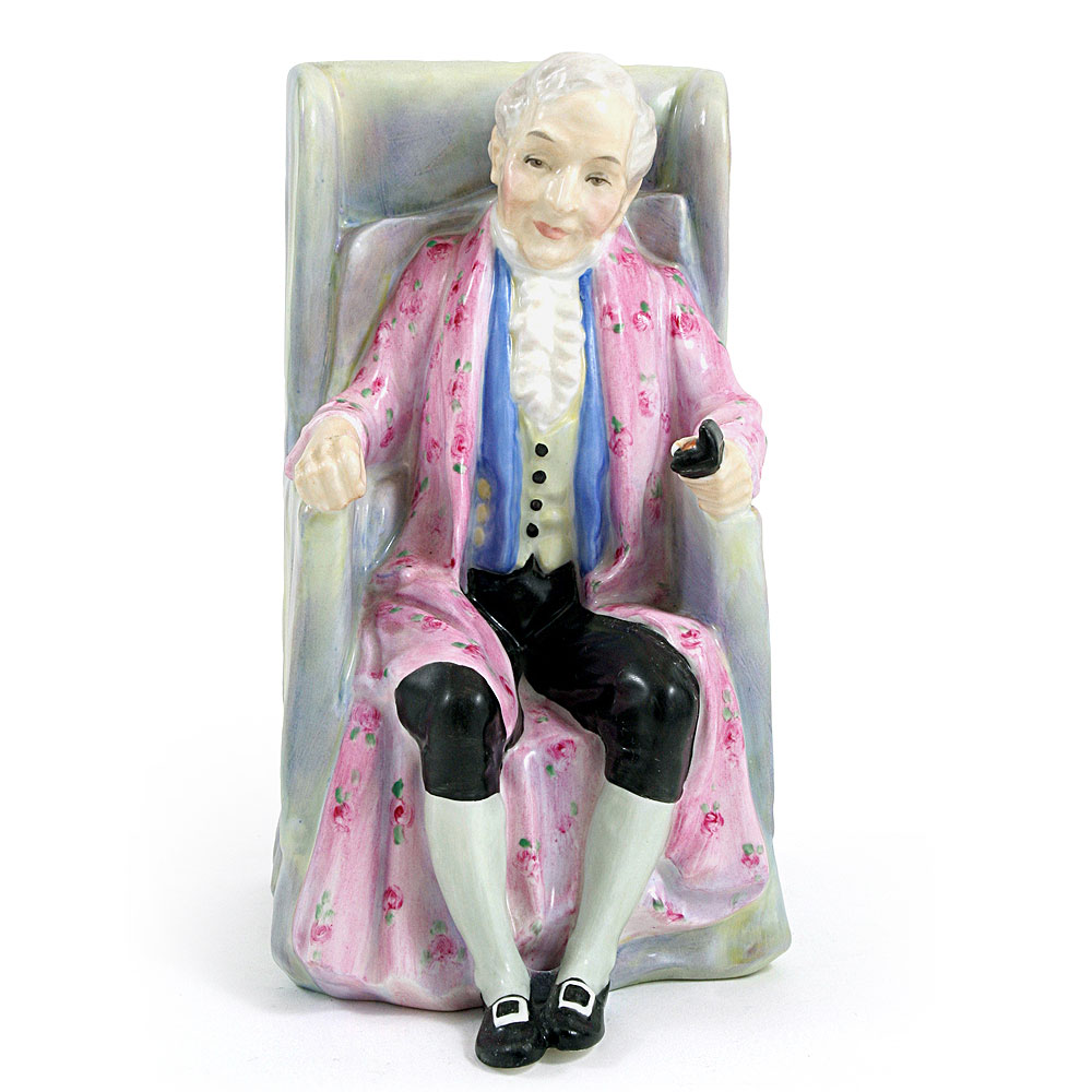 Darby HN2024 - Royal Doulton Figurine