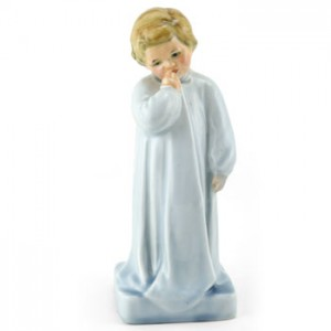 Darling HN1 - Royal Doulton Figurine