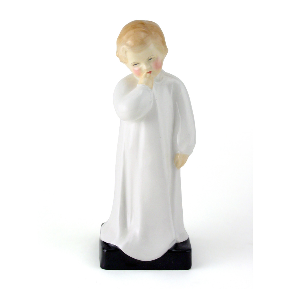 Darling HN1319 - Royal Doulton Figurine