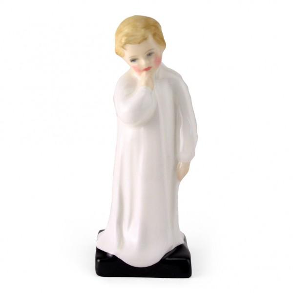 Darling HN1985 - Royal Doulton Figurine