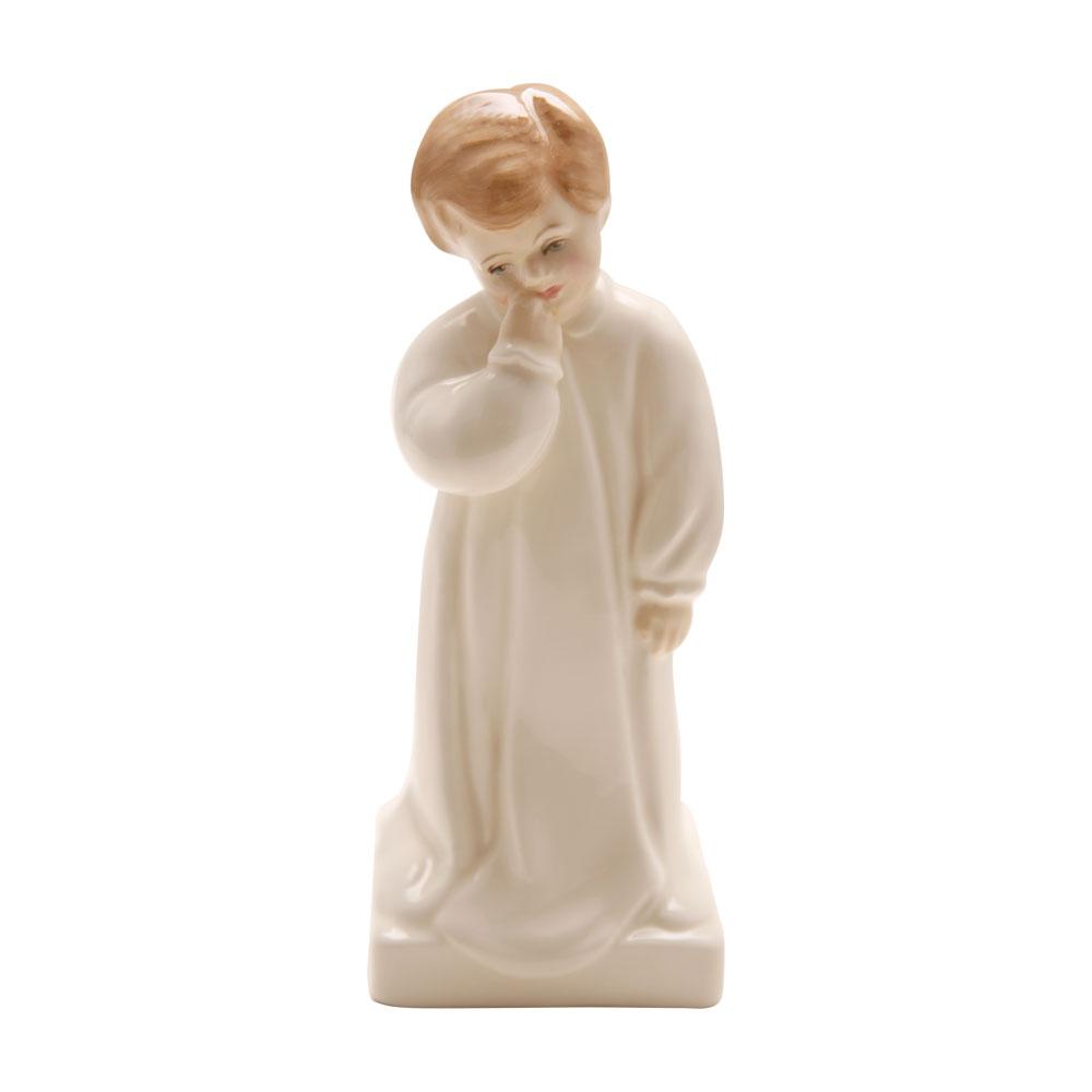 Darling - Factory Sample HN4140 - Royal Doulton Figurine