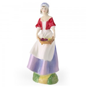 Dawn HN3258 - Royal Doulton Figurine