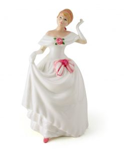Dawn HN3600 - Royal Doulton Figurine